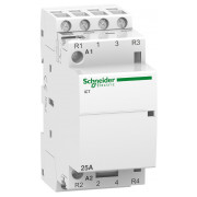 Модульний контактор Schneider Electric iCT (Acti9) 25A 2НВ+2НЗ 220/240В міні-фото