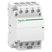 Модульний контактор Schneider Electric iCT (Acti9) 63A 4НЗ 220/240В міні-фото